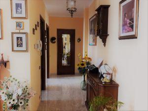 Privato vende alloggio arredato a Crescentino ( Vc)