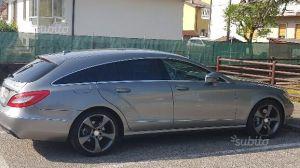 Splendida Mercedes cls 350 4 matic Vicenza – OCCASIONE DA NON PERDERE