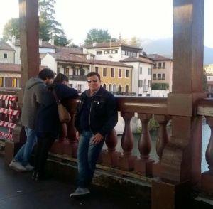 Cerco a Vicenza e Provincia Compagna con la quale condividere amore e non solo avventura