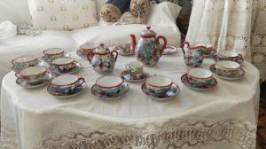 Servizio da tè Giapponese – Vicenza