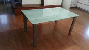 Tavolino in cristallo a Vicenza