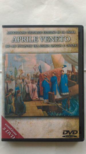 1866 – 2016 Incontri tra storia lingua e civiltà – Aprile Veneto – Cornedo Vicentino – Vicenza
