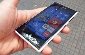Vendo Nokia 720 lumia usato Vicenza