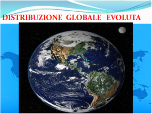 Distribuzione Globale Evoluta Opportunità di Lavoro Innovativo Padova
