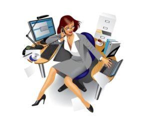 Cercasi per stage ottimamente retribuito a tempo pieno Addetta con esperienza in Amministrazione e grafica